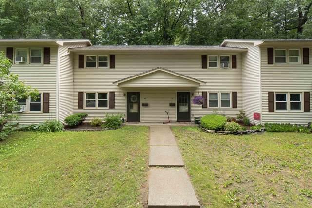 86 Pinecrest Drive 6D, Essex, VT 05452 (MLS #4867259) :: Signature Properties of Vermont