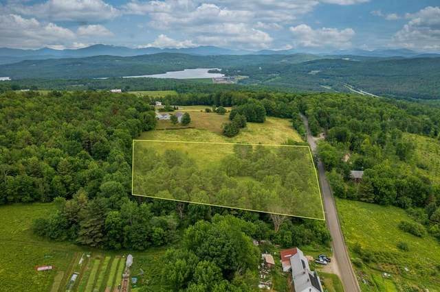 0 Old County Road South, Waterford, VT 05819 (MLS #4867263) :: Signature Properties of Vermont