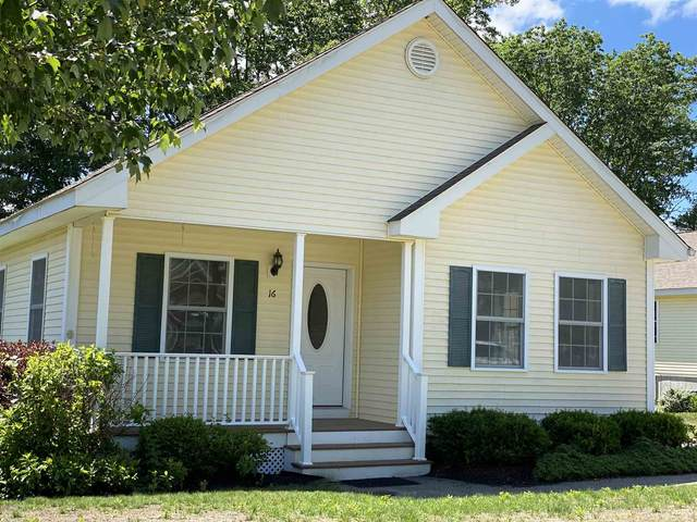 16 Cielo Drive, Dover, NH 03820 (MLS #4867271) :: Keller Williams Realty Metropolitan
