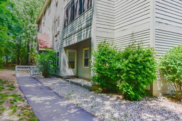 14 Turnbuckle Lane #8, Merrimack, NH 03054 (MLS #4867292) :: Jim Knowlton Home Team