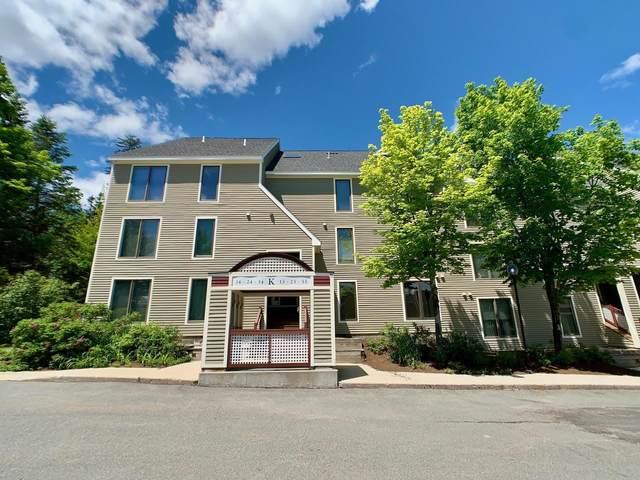 14 G Trailside Village Way K-23, Dover, VT 05356 (MLS #4867304) :: Keller Williams Realty Metropolitan
