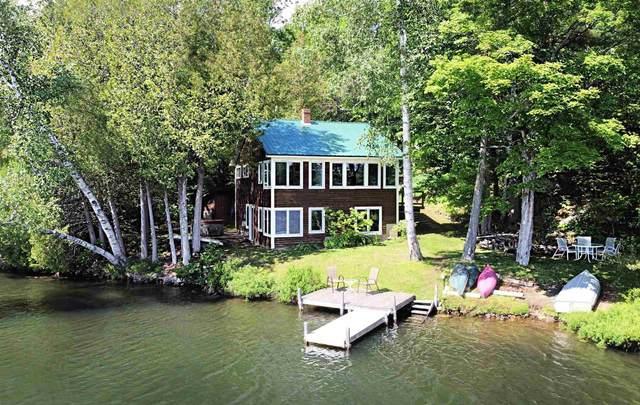 515 The Lane, Peacham, VT 05862 (MLS #4867305) :: Signature Properties of Vermont