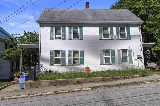 9 Silver Street, Somersworth, NH 03878 (MLS #4867325) :: Keller Williams Realty Metropolitan