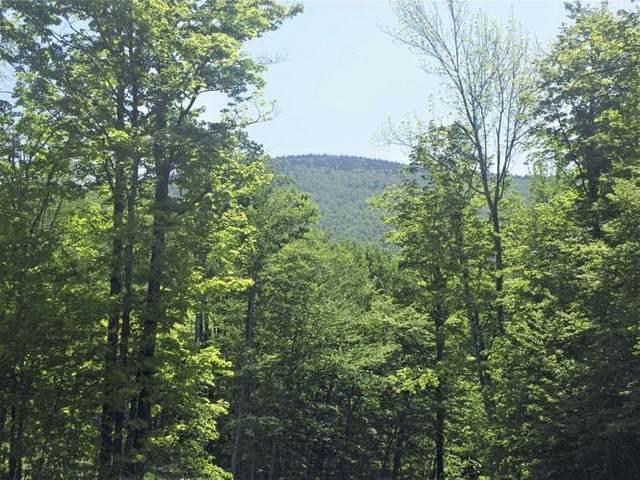 0 Plunkton Road, Granville, VT 05669 (MLS #4867330) :: Signature Properties of Vermont
