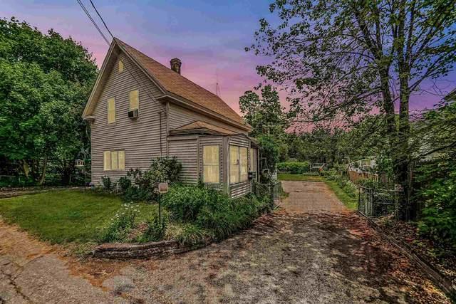 43 Winter Street, Farmington, NH 03254 (MLS #4867331) :: Keller Williams Realty Metropolitan