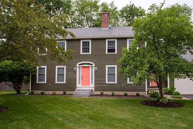 39 Edgewood Drive, Hampton, NH 03842 (MLS #4867333) :: Keller Williams Realty Metropolitan