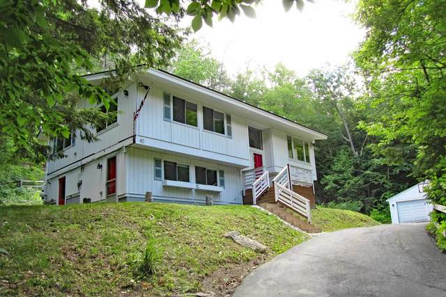 42 Rayton Road, Hanover, NH 03755 (MLS #4867349) :: Hergenrother Realty Group Vermont