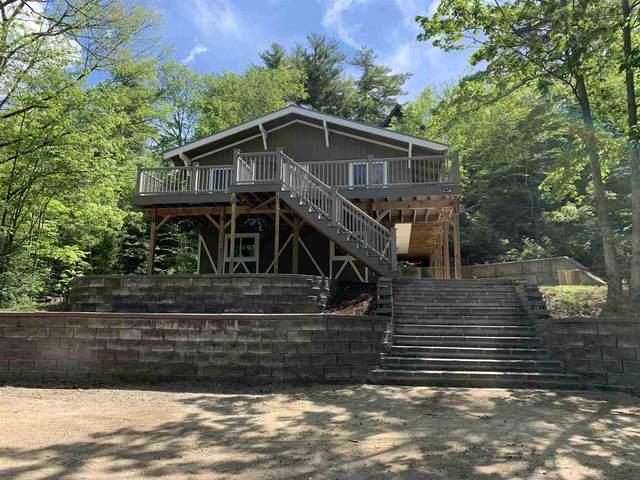 1 Chocorua View Drive, Madison, NH 03849 (MLS #4867353) :: Keller Williams Coastal Realty