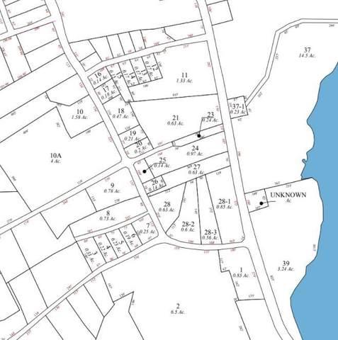 0 Foundry Street Map 15 Lot 22, Rollinsford, NH 03869 (MLS #4867370) :: Keller Williams Realty Metropolitan