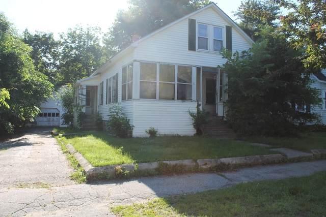6 Belmont Avenue, Keene, NH 03431 (MLS #4867381) :: Signature Properties of Vermont