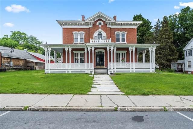 819-823 Main Street, Bennington, VT 05201 (MLS #4867399) :: The Gardner Group