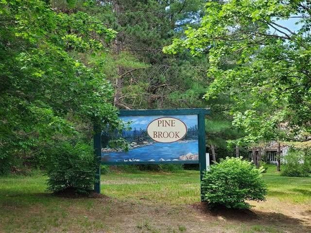 2 Pine Brook Lane A4, Springfield, VT 05156 (MLS #4867406) :: Keller Williams Coastal Realty