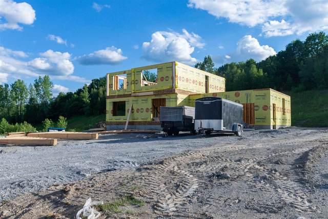 98 Bushey Road, Fairfax, VT 05454 (MLS #4867425) :: Signature Properties of Vermont