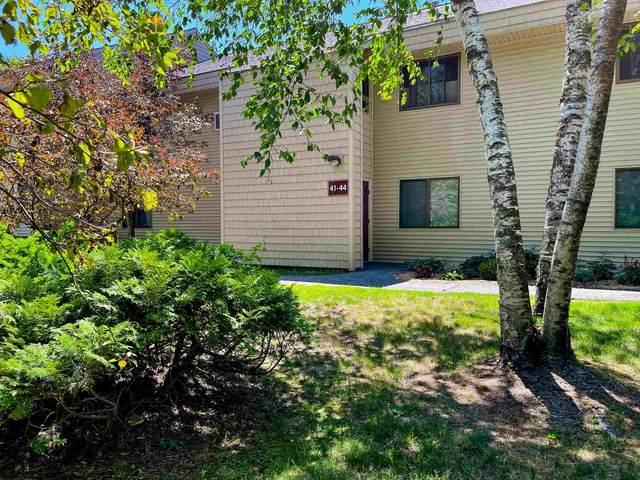 43 Bayberry Lane, South Burlington, VT 05403 (MLS #4867438) :: Signature Properties of Vermont