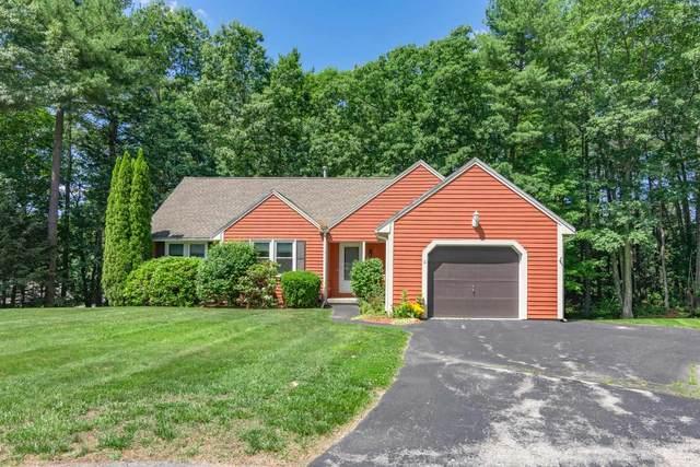 6 Logan Court, Hudson, NH 03051 (MLS #4867447) :: Signature Properties of Vermont