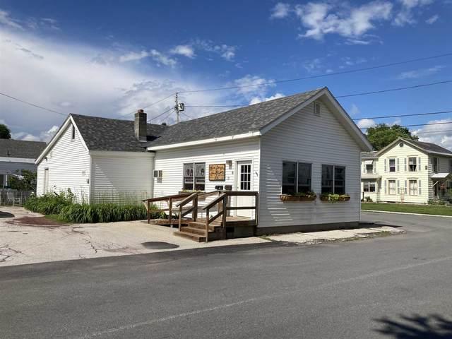 29 Second Street, Fair Haven, VT 05743 (MLS #4867454) :: Keller Williams Coastal Realty