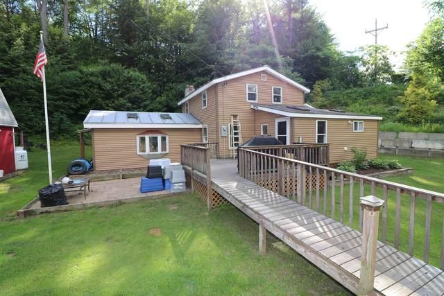 272 Cobb Hill Road, Moretown, VT 05676 (MLS #4867464) :: Signature Properties of Vermont