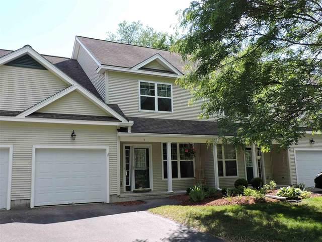 5 Marion Avenue, Essex, VT 05452 (MLS #4867477) :: Signature Properties of Vermont