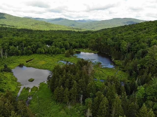 1923 German Flats Road 1A, Fayston, VT 05673 (MLS #4867489) :: Signature Properties of Vermont