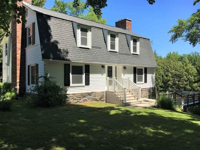 184 Plains Road, Westford, VT 05494 (MLS #4867497) :: Signature Properties of Vermont