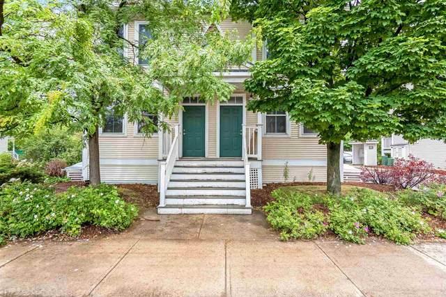 1044 North Avenue #2, Burlington, VT 05408 (MLS #4867515) :: Signature Properties of Vermont