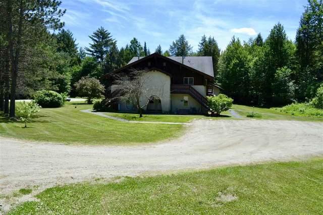 149C Airport Road C, Waitsfield, VT 05673 (MLS #4867589) :: Signature Properties of Vermont