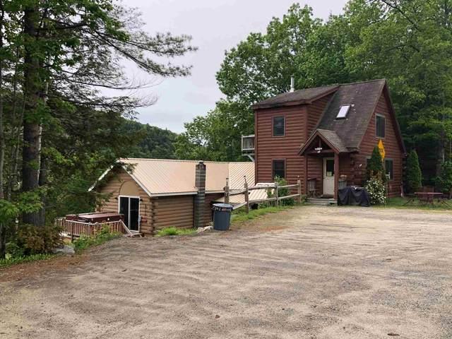 943 Daniel Webster Highway, Woodstock, NH 03293 (MLS #4867602) :: Signature Properties of Vermont