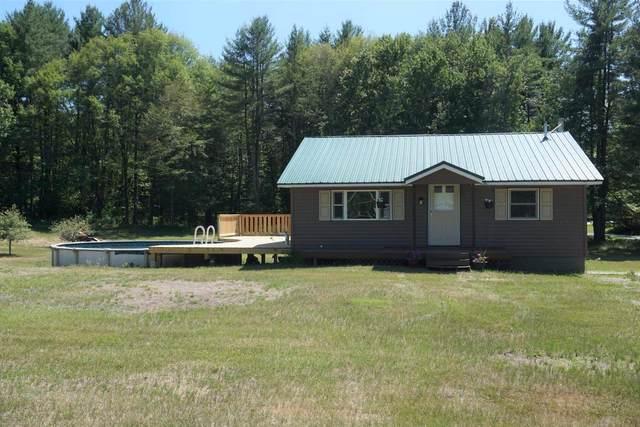 29 Nottingham Drive, Georgia, VT 05468 (MLS #4867608) :: Signature Properties of Vermont