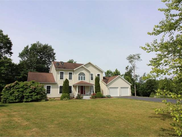 28 Allaire Drive, St. Albans Town, VT 05478 (MLS #4867612) :: Signature Properties of Vermont