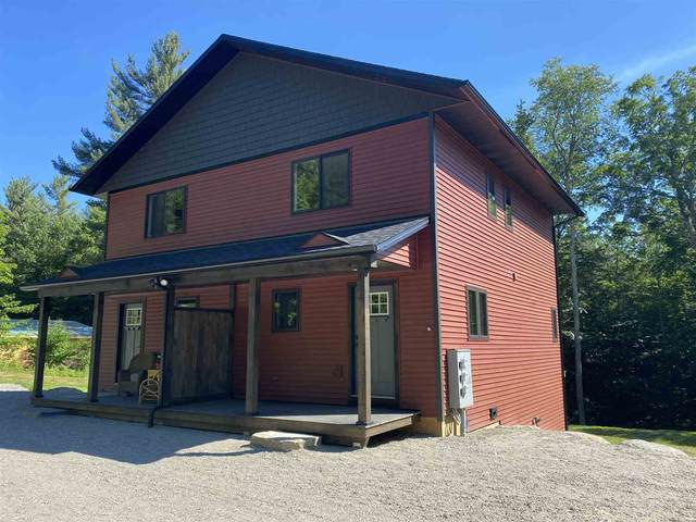 5521 Plot Road, Cambridge, VT 05656 (MLS #4867613) :: Signature Properties of Vermont