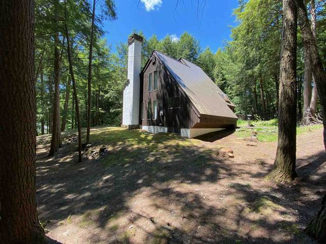 22 Eagle Lane, Norwich, VT 05055 (MLS #4867618) :: Hergenrother Realty Group Vermont