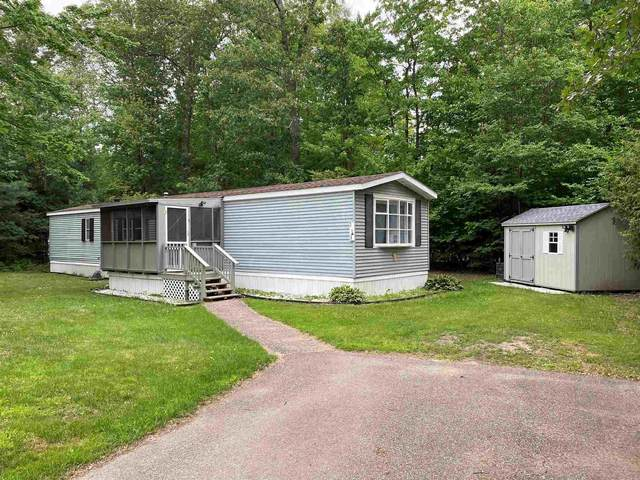 319 Shannon Street, Colchester, VT 05446 (MLS #4867636) :: Signature Properties of Vermont