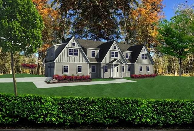 6 Sedgewood Drive, Tuftonboro, NH 03816 (MLS #4867637) :: Jim Knowlton Home Team