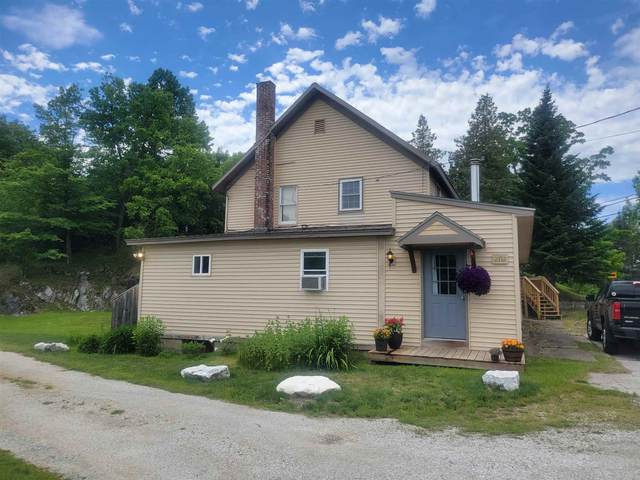 2712 Leicester Whiting Road, Leicester, VT 05733 (MLS #4867640) :: Signature Properties of Vermont