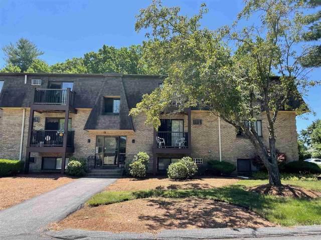 20 Tiffany Road, Salem, NH 03079 (MLS #4867645) :: Jim Knowlton Home Team