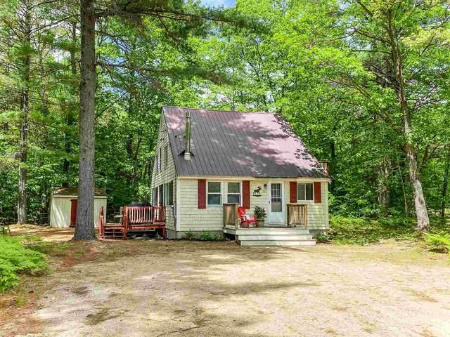 12 West Red Ridge Lane, Conway, NH 03860 (MLS #4867649) :: Jim Knowlton Home Team