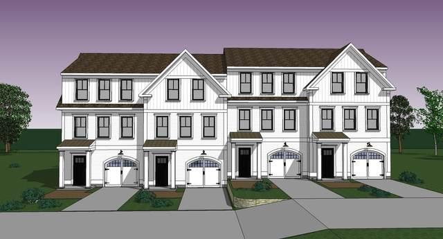 42 Northfield Drive F3, Dover, NH 03820 (MLS #4867660) :: Keller Williams Realty Metropolitan