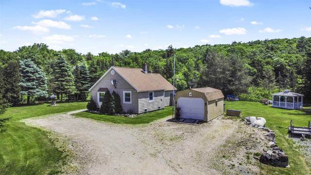 6694 Vermont Route 9, Woodford, VT 05201 (MLS #4867663) :: The Gardner Group