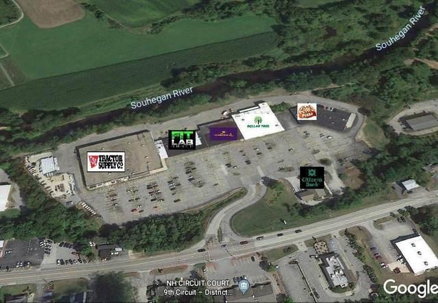 191 Elm Street, Milford, NH 03055 (MLS #4867684) :: Jim Knowlton Home Team