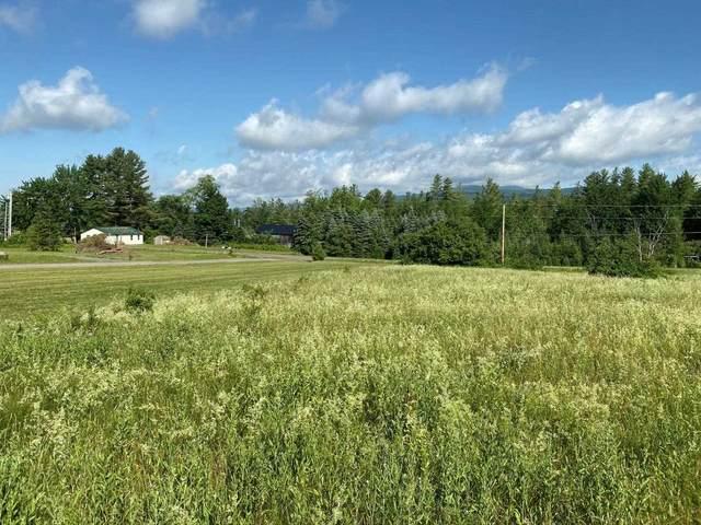 00 Spruce Lane #3, Hyde Park, VT 05655 (MLS #4867706) :: Signature Properties of Vermont
