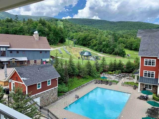 102 Forest 401 / III Drive 401 / III, Warren, VT 05674 (MLS #4867710) :: Signature Properties of Vermont
