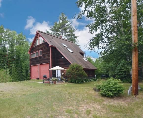 367 Streeter Pond Road, Lisbon, NH 03585 (MLS #4867715) :: Signature Properties of Vermont