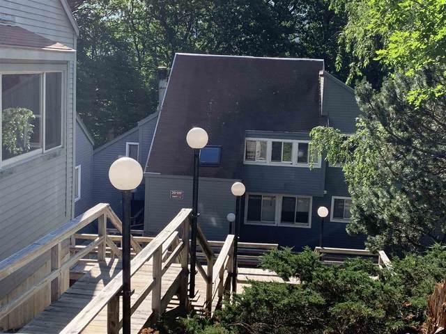 20 Condo Road #2, Campton, NH 03223 (MLS #4867729) :: Signature Properties of Vermont