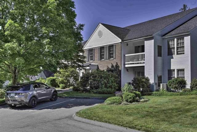 22 Windsor Court C, Keene, NH 03431 (MLS #4867732) :: Signature Properties of Vermont