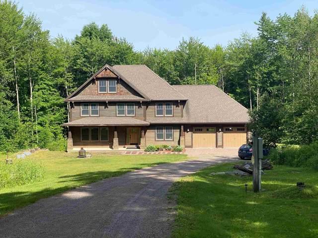 255 West Sleepy Hollow Road, Essex, VT 05452 (MLS #4867734) :: Signature Properties of Vermont