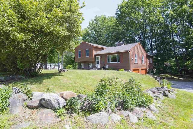 4 Williams Road, Hillsborough, NH 03244 (MLS #4867737) :: Signature Properties of Vermont