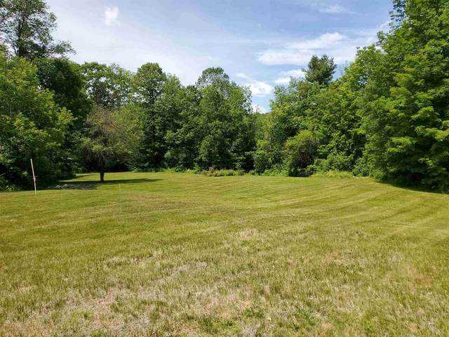 00 Nh Route 120, Cornish, NH 03745 (MLS #4867739) :: Signature Properties of Vermont