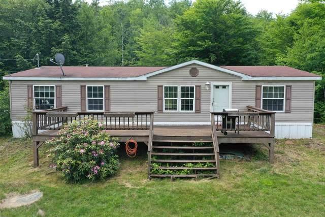 1375 Stinson Lake Road, Rumney, NH 03266 (MLS #4867740) :: Signature Properties of Vermont