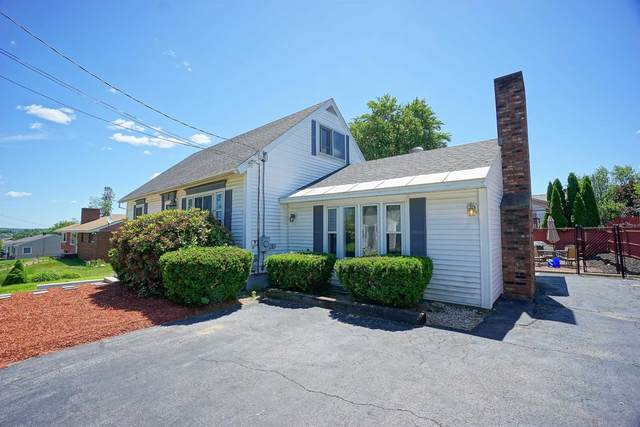 399 Gold Street, Manchester, NH 03103 (MLS #4867744) :: Signature Properties of Vermont