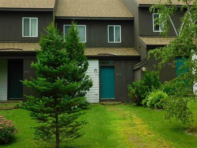 602 Stoney Path Road #602, Jay, VT 05859 (MLS #4867750) :: Signature Properties of Vermont